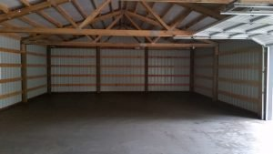 how much does a pole barn cost per square foot today
