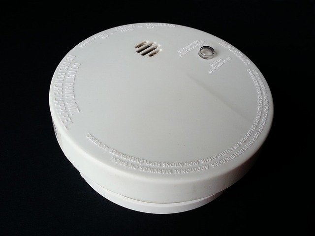 How Often To Replace Battery In Hard Wired Smoke Detector
