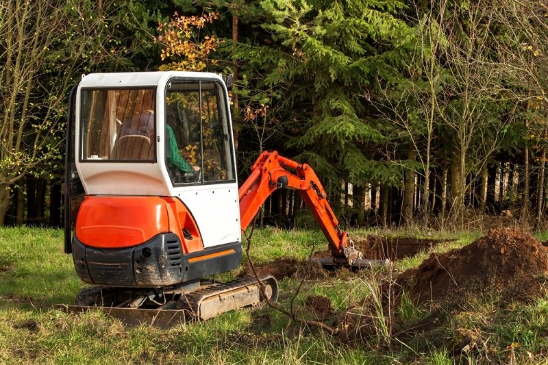 how to locate a septic tank
