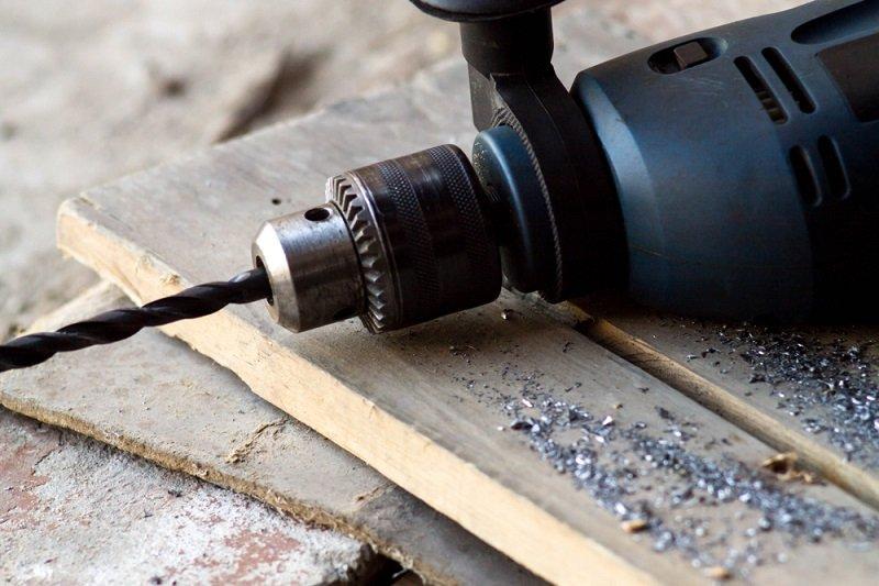 hammer drill tool