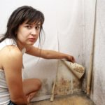 living in house after mold remediation