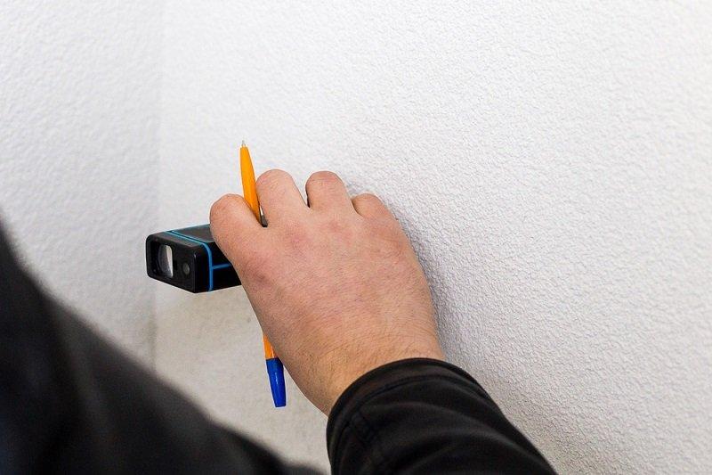 best laser digital tape measure for home use