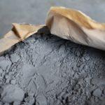 quikrete bag of concrete mix