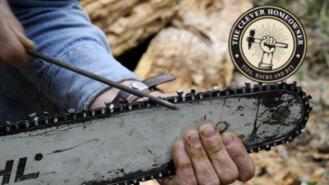 why chainsaw chain dulls so quickly