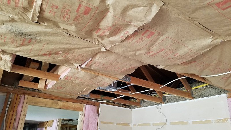 types of attic insulation