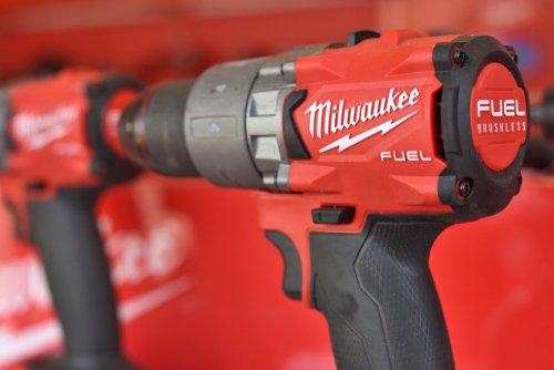 milwaukee power tool brand