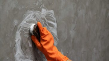 best cleaner for smoke stained walls