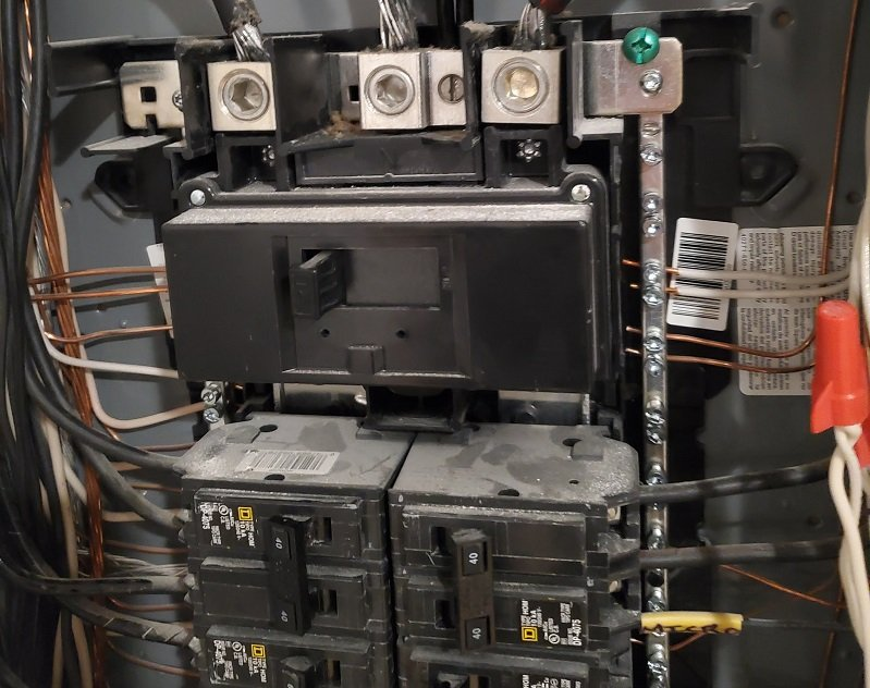 How To Tell If Your Breaker Box Is Grounded guide