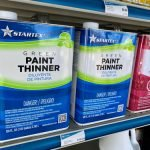 is thinning Polyurethane with paint thinner possible