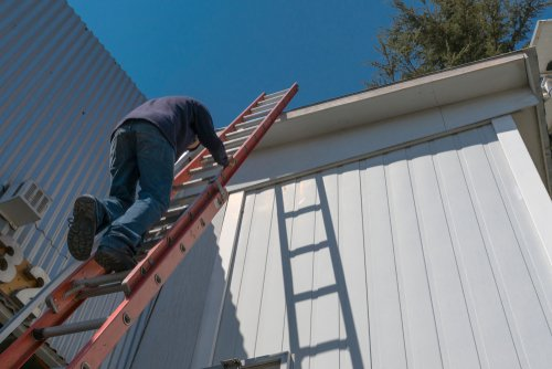 which is the best ladders for homeowners for the money