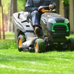 best battery for riding lawn mower