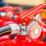 how to fill a fire extinguisher