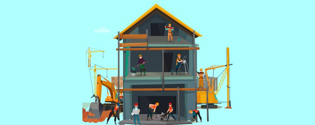 3.How To Remodel Your House