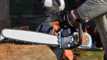 How Do You Measure a Chainsaw Bar