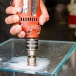 drill bits for glass