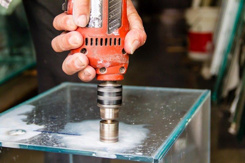 best drill bit for glass