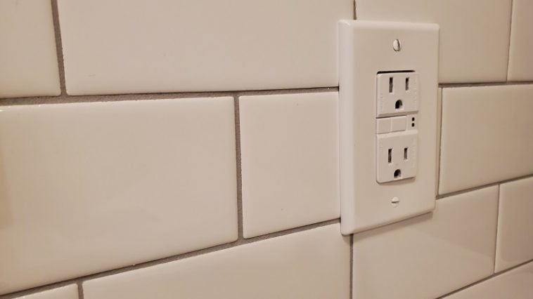 can refrigerator use gfci outlet
