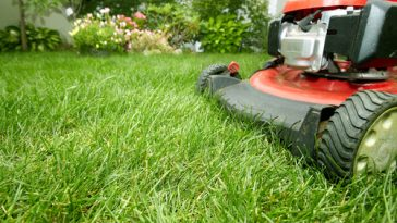 best lawn mower blades for bagging